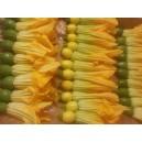 Courgette Fleur      (AB)